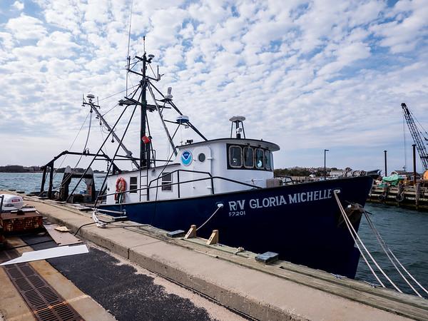 NE Fisheries Science Center