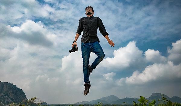 Best Photographer & Videographer in Chennai   Prashanth Bionic
