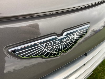 Aston Martin Heritage Festival 2021 - Dallas Burston Polo Club - Part 2