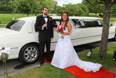 2009 Melissa Rae & Benjamin Wedding