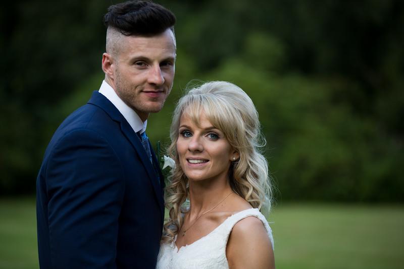 Rachel and Scott