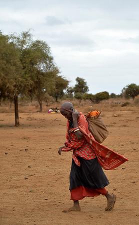 The People of Kenya & Tanzania