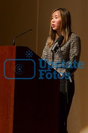 RHS Speech Showcase 2015