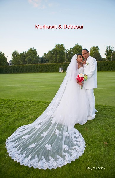 Merhawit Wedding