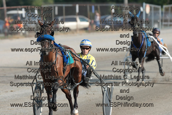 2012 Harness Races Camera I