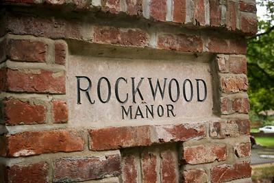Annette Erik Rockwood Manor Wedding Potomac Maryland