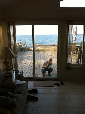 Wading River Beach House
