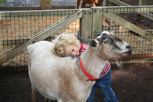 Woodland Park Zoo--September 2007