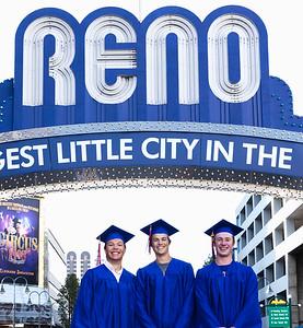 the BOYS of RENO 2020