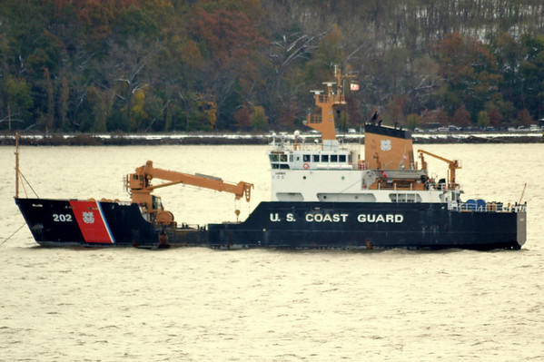 USCG 202 Wkillow