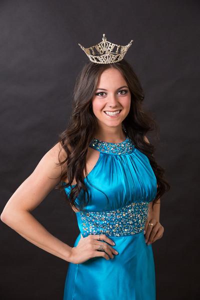 Miss Lehi 2013 - Dania