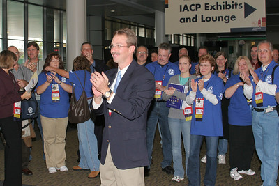 2006 IACP: Mark Marshall for IACP 4th VP Campaign