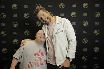 Brett Eldredge M&G I Uncasville, CT I 4.28.18