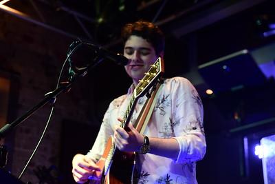 Dante Live @ Hard Rock Nashville