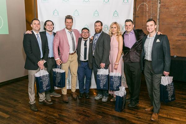 2019 Alleyoop Award Night