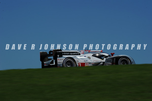 2013 FIA World Endurance Championship