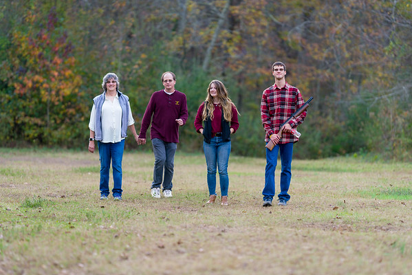 Corliss Family 3 Star