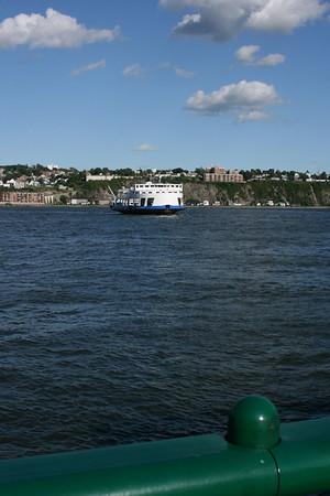 2007 July Quebec