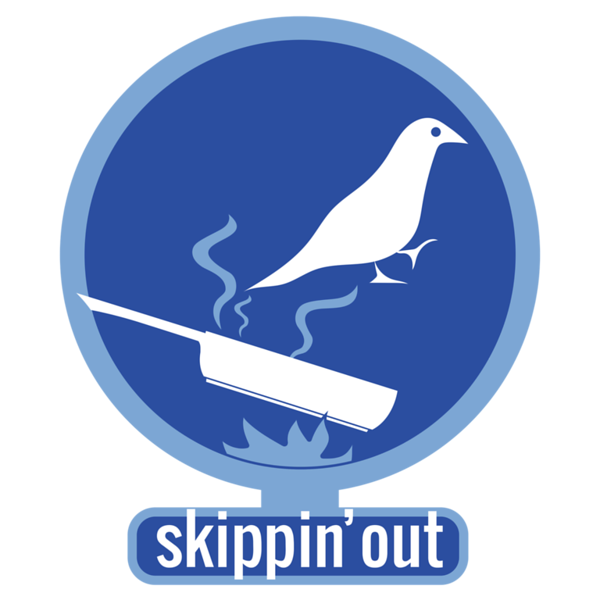 SKIPPIN OUT.png