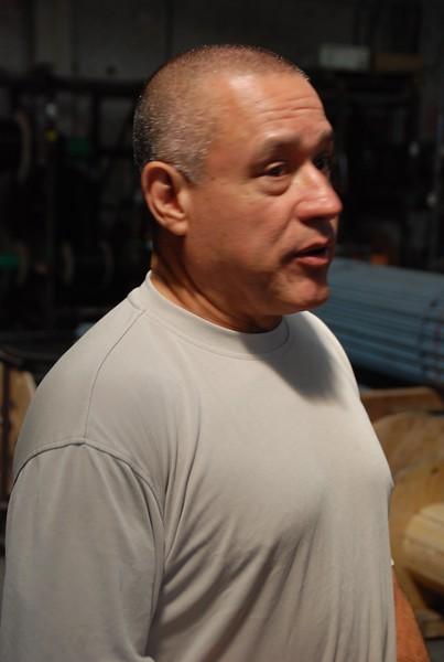2010, Nelson Flores
