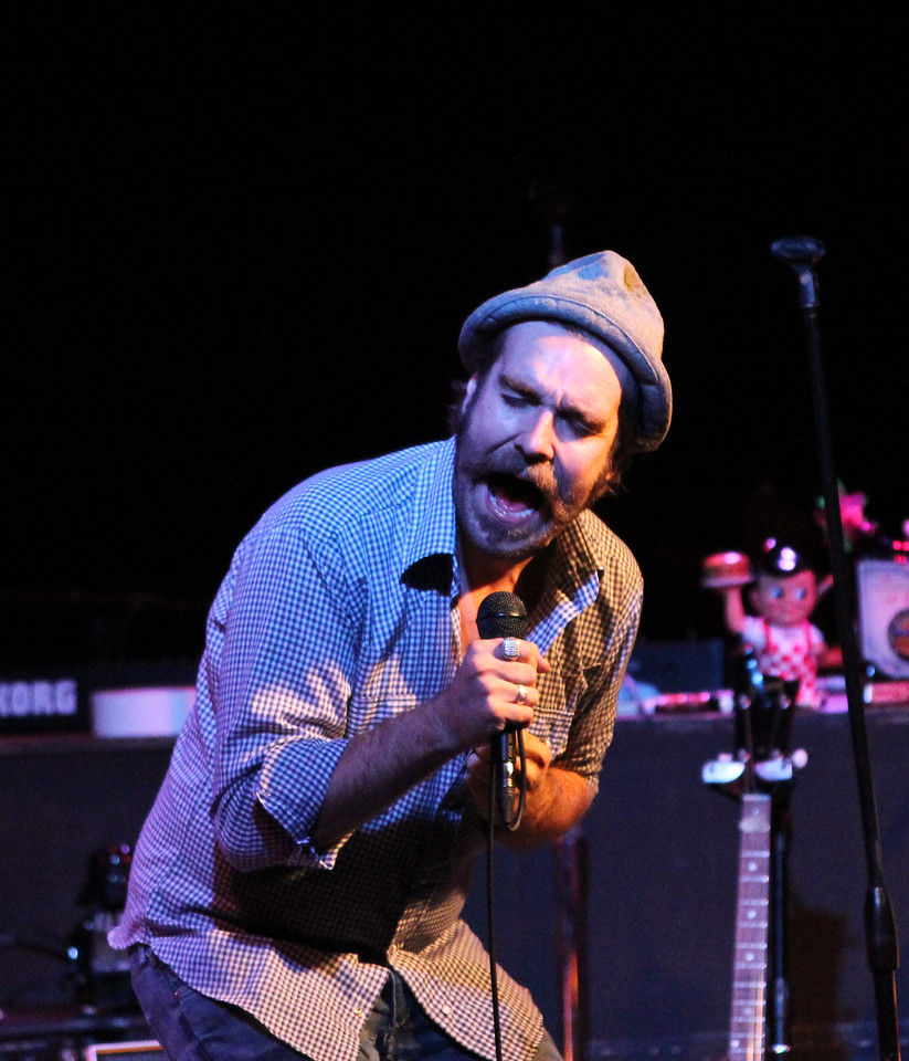 "11/17/11<br /> <br /> Scott Terry, Red Wanting Blue's lead singer, Kent Stage 11/15. He had a huge stage presence, very fun to photograph. <br /> <br /> photos from the rest of the show:  <a href=""http://www.gmurrayphotography.com/Photography/Concerts/Red-Wanting-Blue-Kent-Stage/"">http://www.gmurrayphotography.com/Photography/Concerts/Red-Wanting-Blue-Kent-Stage/</a>"