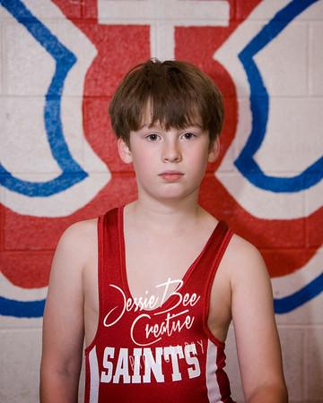 FBA 2011 Middle School Wrestling