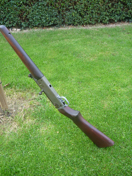unknown Airgun