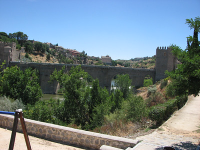 Toledo, Spain, June 28