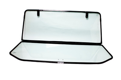SUPER Q CAB 17 HOLE REAR WINDOW COMPLETE 83952026