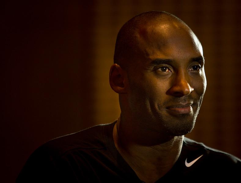 Kobe Bryant, 2015