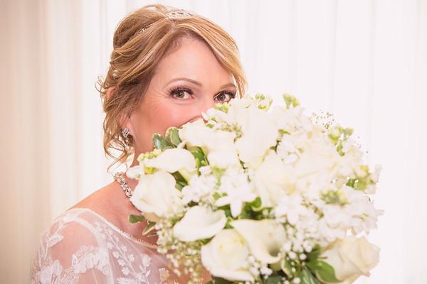 Jeannice's Pre-ceremony Wedding Portraits