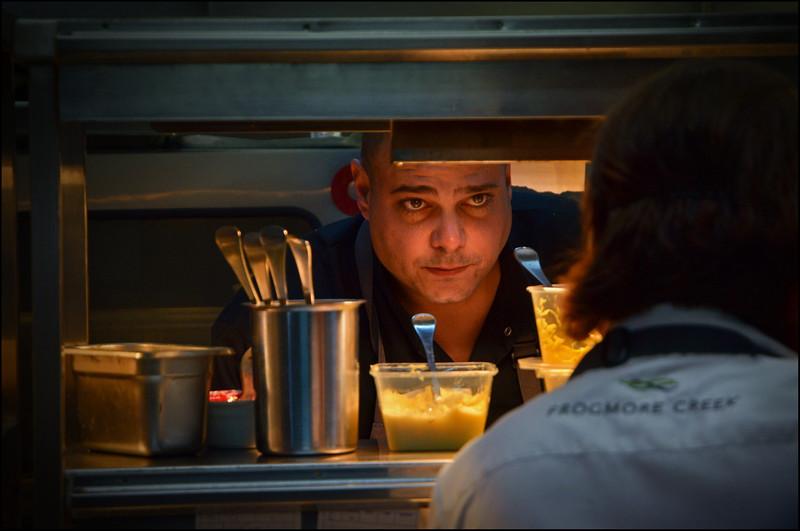 Head Chef - Ruben Koopman