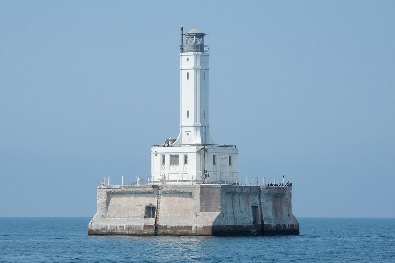 Grays Reef Light