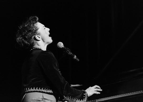 Amanda Palmer Minneapolis 2016