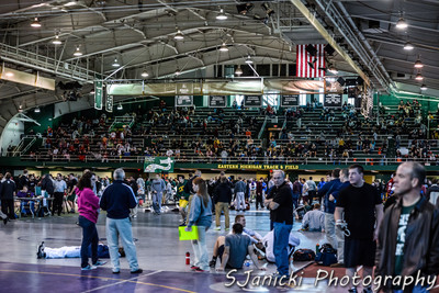 Eastern Michigan Open 11-3-12