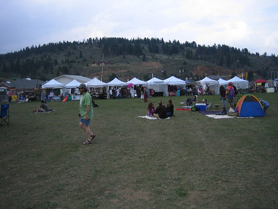 Music and Other Festivals