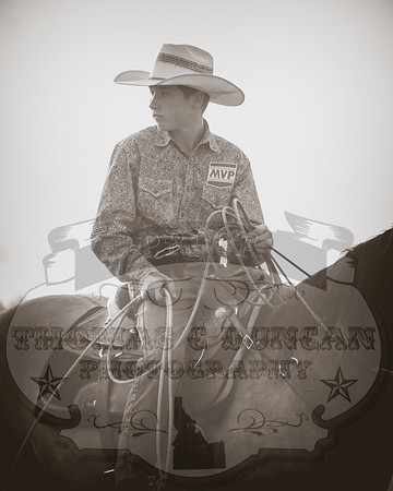 Gem Boise Co. Rodeo 2018 - Thursday Youth Rodeo
