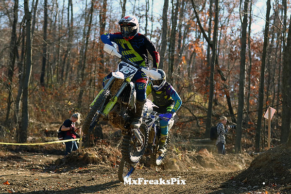 Gobbler GP Switchback 11/8/20 Gallery 2/2