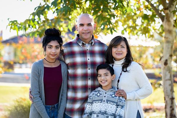 E. Alvarado Family Portraits 2016