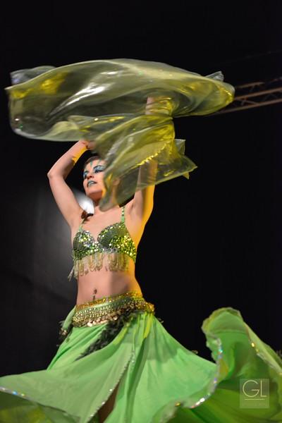 Festival de danse association Jawhara
