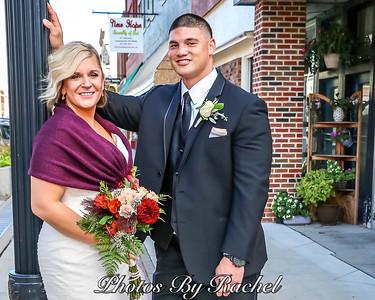 Brooke & Eric's Wedding Day