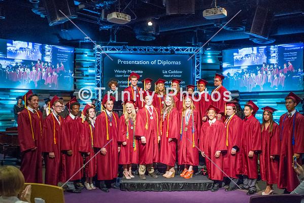 20160528 - Graduation - Class of 2016