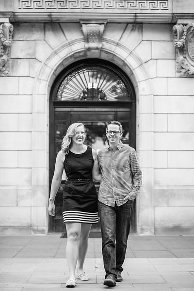 Rebekah & Joe: Engaged