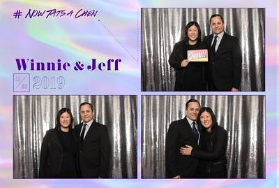 Winnie & Jeff