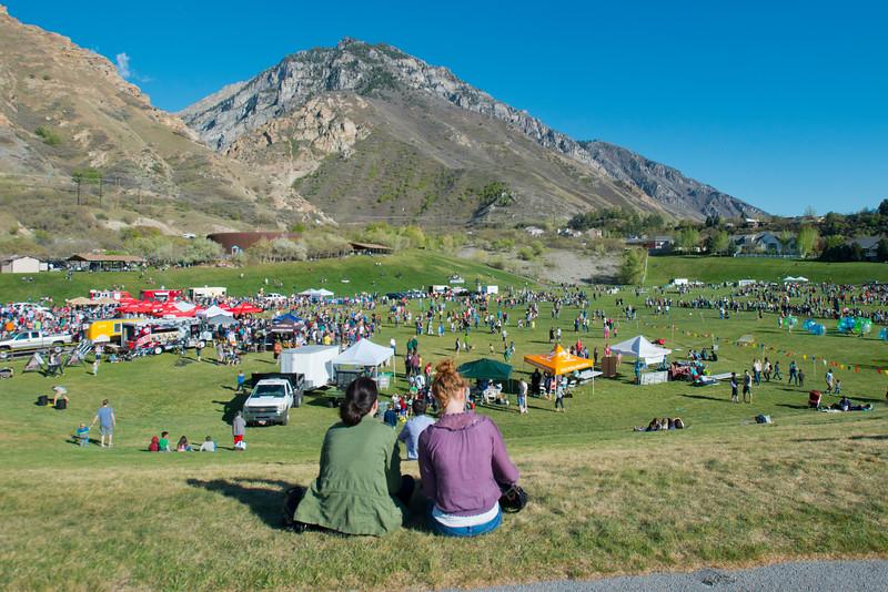 Provo Spring Fest