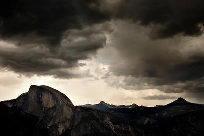 Yosemite '11