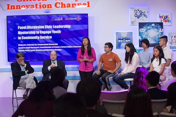 CLF-Youth Leadership