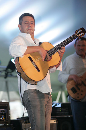 2012 Dauphin County Wine and Jazz Festival - Marc Antoine 9-9-12