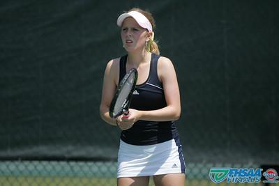 FHSAA Tennis 12 - 1 PM