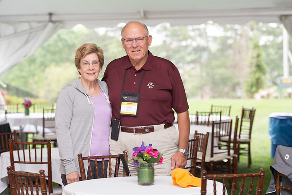 BC Reunion Weekend 2016 Sunday